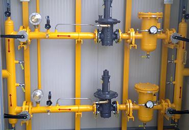 gas-Metering