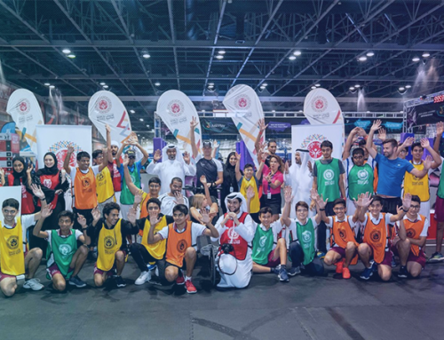 CASE STUDY – Special Olympics 2019