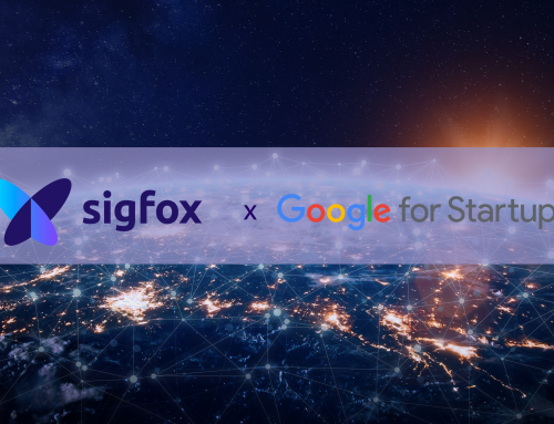 Google Cloud and Sigfox join forces to support IoT startups