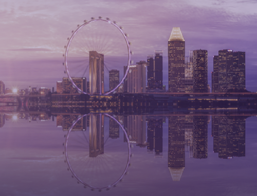 Sigfox CONNECT  20-21 November 2019 – Singapore